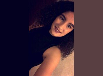 Appartager LU - Daniela - 21 - Luxembourg