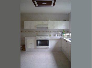 CompartoDepa MX - Buscas habitacion?????, DF - MX$3,500 por mes