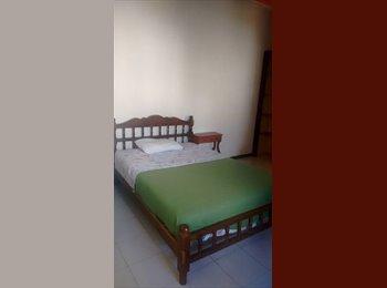 CompartoDepa MX - Recamara Independiente Cerca UDLA - Cholula, Cholula - MX$2,800 por mes