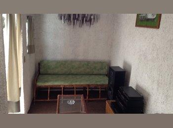CompartoDepa MX - renta habitaciones - La Paz, Puebla - MX$2,750 por mes