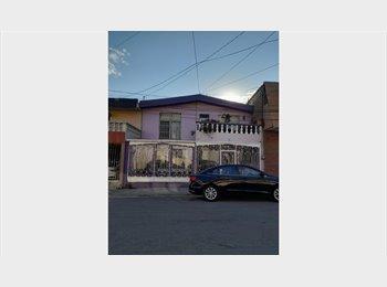 CompartoDepa MX - ASISTENCIA CABALLEROS PROFESIONISTAS NTE Y CENTRO - Saltillo, Saltillo - MX$2,500 por mes
