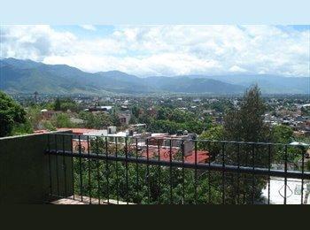 CompartoDepa MX - ROOM FOR RENT - Oaxaca de Juárez, Oaxaca de Juárez - MX$2,800 por mes