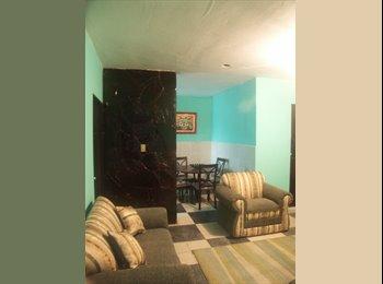 CompartoDepa MX - RENTA DEPA MAZATLAN - Mazatlán, Mazatlán - MX$3,900 por mes