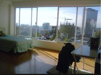 CompartoDepa MX - Santa Fe Cuartos Recamaras Habitaciones - Alvaro Obregón, DF - MX$6,000 por mes