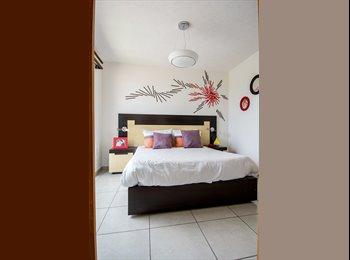 Cuartos disponibles Guadalajara Mexico
