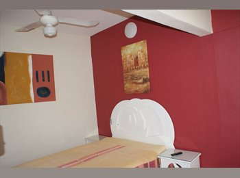 CompartoDepa MX - APARMENTS FOR RENT MONTH/YEAR, Merida - MX$4,600 por mes
