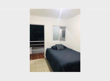 Alquiler de Habitaciones Queretaro / Bedroom for Rent...