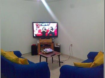 CompartoDepa MX - Habitación (compartida) en DEPA - Coyoacán - CU - Coyoacán, DF - MX$1,800 por mes