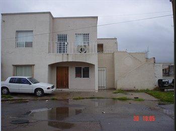 CompartoDepa MX - Depas Ejecutivos Tec Monterrey - Chihuahua, Chihuahua - MX$2,700 por mes