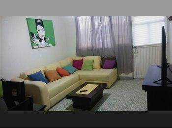 CompartoDepa MX - BUSCO ROOMIE !!!, Torreón - MX$2,400 por mes