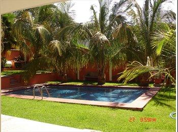 CompartoDepa MX - Posada Cocos - Cuernavaca, Cuernavaca - MX$4,000 por mes