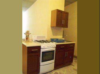CompartoDepa MX - ASISTENCIA A CABALLEROS - Saltillo, Saltillo - MX$2,200 por mes