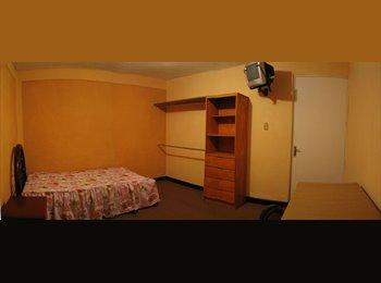 CompartoDepa MX - Habitación Independiente Estudiantes UPAEP o ISU - Otras, Puebla - MX$2,800 por mes