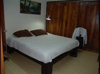 Habitación LOFT de lujo en el Fracc El Mirador