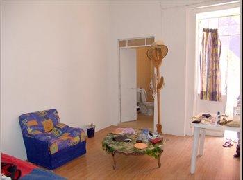 Amplia habitacion tipo loft en el CENTRO