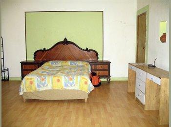 Habitacion ideal para estudiantes de intercambio