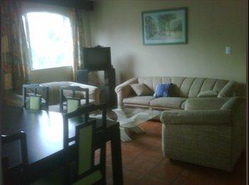 CompartoDepa MX - DEPTO EN RENTA - Cuajimalpa de Morelos, DF - MX$4,500 por mes