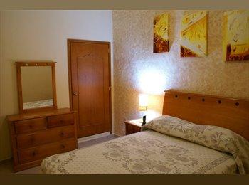 cuartos con cama matrimonial - new rooms
