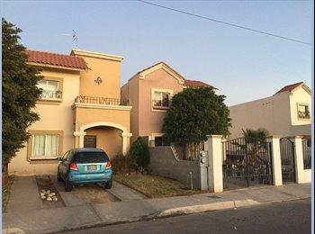 CompartoDepa MX - se busca roommate, Mexicali - MX$1,850 por mes