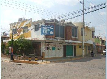 CompartoDepa MX - TULANCINGO CASA DE HUESPEDES - Pachuca, Pachuca - MX$1,050 por mes