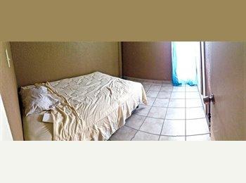 CompartoDepa MX - Buscamos Roomie!!, Mexicali - MX$1,800 por mes