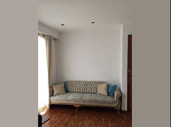 Beautiful apartment in col. Juarez near Reforma