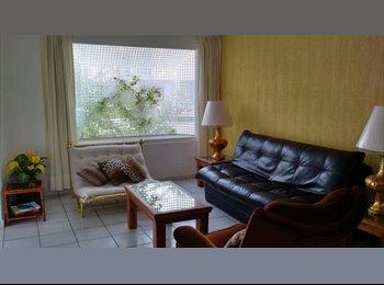 CompartoDepa MX - casa amueblada qro - Delegación Santa Rosa Jáuregui, Querétaro - MX$13,000 por mes
