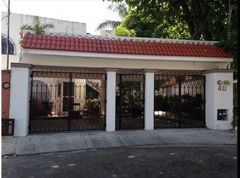 CompartoDepa MX - Casa para estudiantes, Durango - MX$2,500 por mes