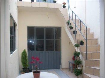 CompartoDepa MX - dormitorio compartido para   estudiantes - Guadalajara, Guadalajara - MX$1,100 por mes