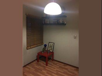 CompartoDepa MX - Rento habitación amueblada, Tijuana - MX$3,600 por mes