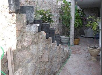 CompartoDepa MX - Depa a 5 minutos caminando hacia CICESE/UNAM, Ensenada - MX$3,500 por mes