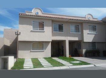 CompartoDepa MX - Comparto casa en zona de Otay - Tijuana, Tijuana - MX$3,500 por mes