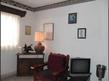 CompartoDepa MX - Habitación/Cerca al Seguro Social Plan de Ayala - Cuernavaca, Cuernavaca - MX$1,425 por mes