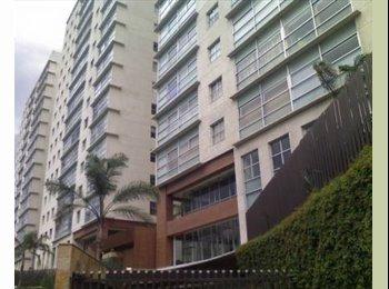 CompartoDepa MX - Buscamos Roomie para depa Portika Polanco, Cuauhtémoc - MX$6,200 por mes