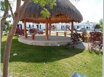 CompartoDepa MX - Habitación disponible, Benito Juárez - MX$4,000 por mes