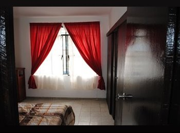 Habitaciones Amuebladas - Zona Centro $500 Semana!
