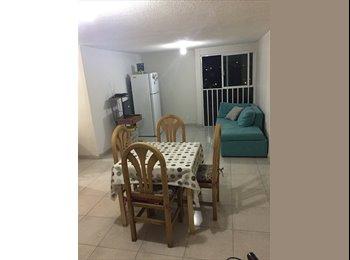 CompartoDepa MX - Rento Habitación Marina Nacional 200, Cuauhtémoc - MX$3,000 por mes