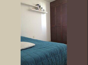 CompartoDepa MX - Habitación en Depa en Providencia, Guadalajara - MX$3,500 por mes