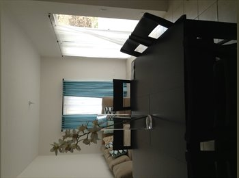 CompartoDepa MX - Comparto Casa Privada Veranda - Tijuana, Tijuana - MX$4,000 por mes