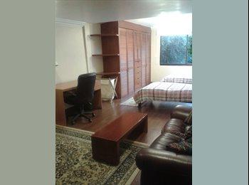 CompartoDepa MX - Rento Suite para estudiantes Anahuac/Tec/Ibero, - Huixquilucan, México - MX$6,000 por mes