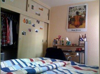 Rentamos cuartos en Lindavista