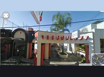 CompartoDepa MX - Comparto Departamento de Lujo $5,000 San Jose - Córdoba, Córdoba - MX$6,000 por mes