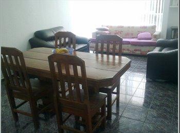 CompartoDepa MX - Recámara individual en departamento Coyoacán - Coyoacán, DF - MX$3,070 por mes