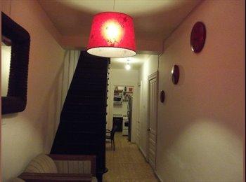CompartoDepa MX - Habitación amueblada en Condesa Roma x Reforma - Cuauhtémoc, DF - MX$5,400 por mes
