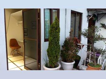 CompartoDepa MX - Habitacion ideal para Profesionistas - Venustiano Carranza, DF - MX$2,700 por mes