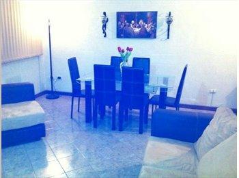 CompartoDepa MX - COMPARTO CASA AMUEBLADA - Otras, Puebla - MX$2,500 por mes