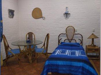 CompartoDepa MX - Hermosa habitaciòn  en renta. - Zapopan, Guadalajara - MX$3,500 por mes