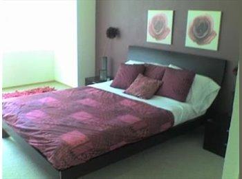 Se renta una habitación amueblada en INTERLOMAS