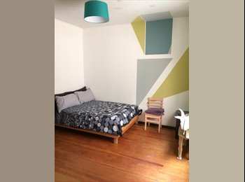 BRIGHT Room in BTF APARTMENT ALL SERVICES INCLUDED...