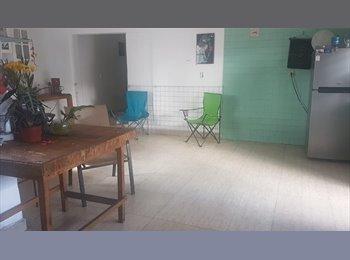 CompartoDepa MX - cuartos amueblados, México - D.F. - MX$3,000 por mes